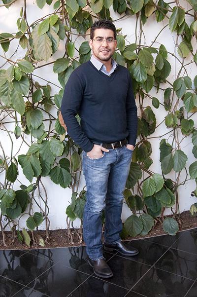 Mohamed Douhi