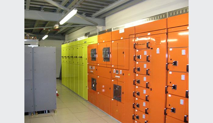 EDF-Clamart